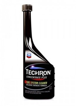 Techron Plus , Bensintilsetning