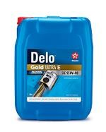 Texaco Delo Gold Ultra E 15W40 (20 ltr)